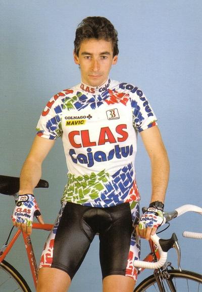 Fernando Escartin dans le Tour...