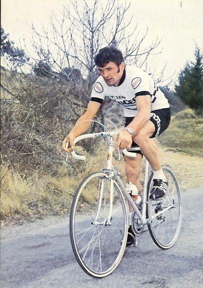 1977 Bernard thevenet dieulois