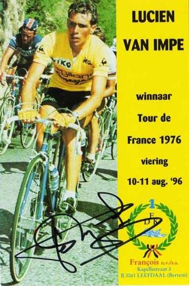 les classements du tour de france 1976. Black Bedroom Furniture Sets. Home Design Ideas